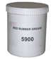 Castrol Red Rubber Grease  500gm