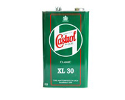 Castrol Classic XL30 SAE30 one gallon low detergent monograde engine oil 4.54 litres